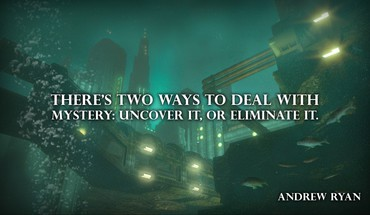 Bioshock 2  HD wallpaper