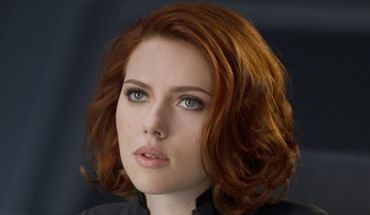 Widow natasha romanoff faces the avengers (movie) HD wallpaper