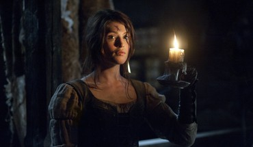 Gemma Arterton Hansel et Gretel: Witch Hunters  HD wallpaper
