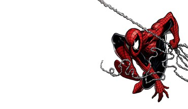 Comics spider-man marvel HD wallpaper