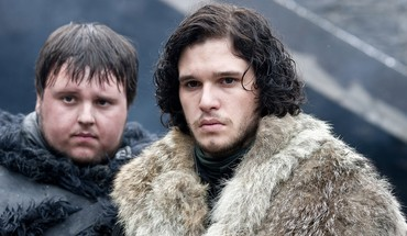 Game of thrones jon snow tv series HD wallpaper