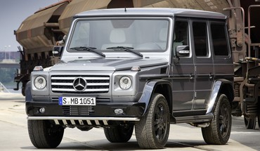 Mercedes-benz g-class classe g  HD wallpaper