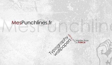 Grunge typography website HD wallpaper
