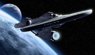 Star Trek Enterprise  HD wallpaper
