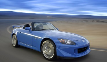 Honda s2000 cr prototype HD wallpaper