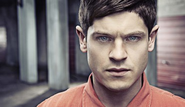 Misfits iwan rheon HD wallpaper