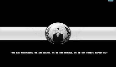 Anonymous HD wallpaper