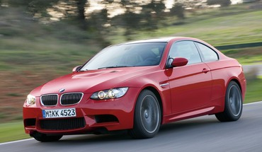 2008 bmw m3 coupe HD wallpaper