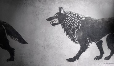 Fire sigil fan art hbo house stark HD wallpaper
