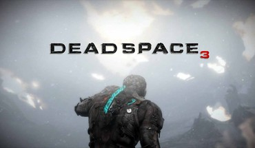 Dead space 3 HD wallpaper