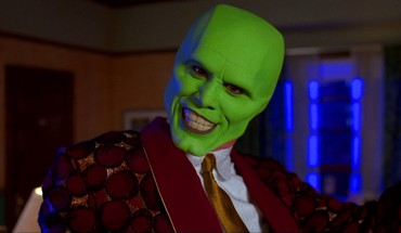Movies men film the mask jim carrey actors HD wallpaper