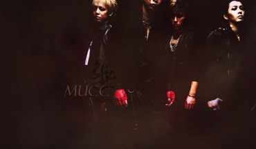 Visual kei j-rock mucc HD wallpaper