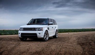 automobiliai Range Rover  HD wallpaper