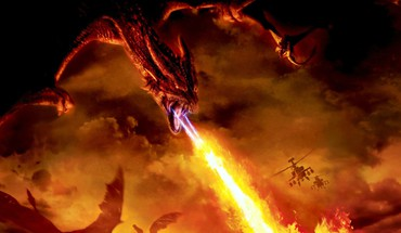 Dragons rath HD wallpaper