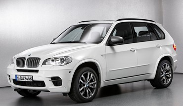 BMW X5 4x4 auto 2013 HD wallpaper