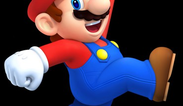 Mario bros super artwork new 2 HD wallpaper