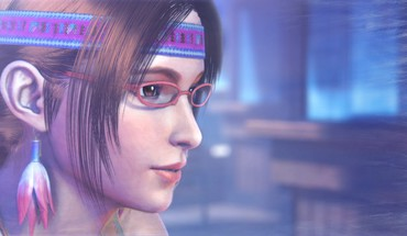 Julia Chang Street Fighter X Tekken  HD wallpaper