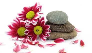A spa treatment HD wallpaper