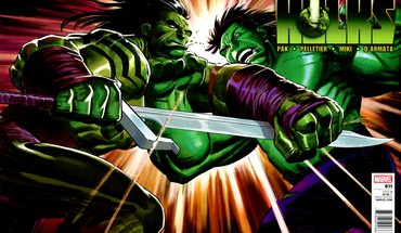 Hulk personnage comique incroyables super-héros Marvel comics  HD wallpaper