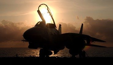 F14 tomcat aircraft carriers fighter jets military HD wallpaper