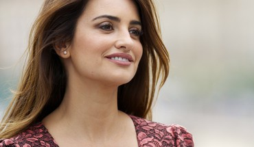 Penelope Cruz Ispanija  HD wallpaper