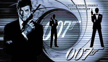 007 جيمس بوند  HD wallpaper