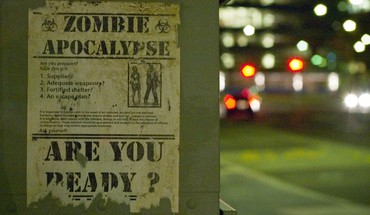 Zombie Apocalypse  HD wallpaper