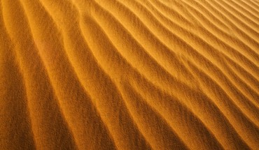 Deserts sand HD wallpaper
