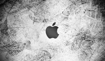 Mac apples HD wallpaper