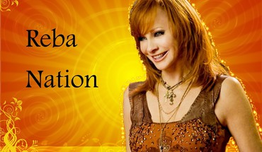 Reba nation  HD wallpaper