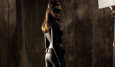 Catwoman batman the dark knight rises christopher nolan HD wallpaper
