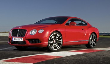 Cars bentley continental supersports HD wallpaper