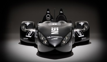 Experimental nissan deltawing racing cars HD wallpaper