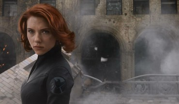 Dust black widow the avengers (movie) arches HD wallpaper