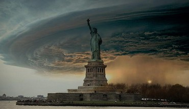 Cityscapes statue of liberty HD wallpaper