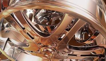 3d cgi rims HD wallpaper