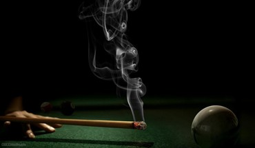 Smoke  HD wallpaper