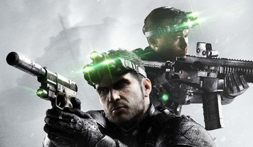 Ubisoft splinter cell sam fisher blacklist cell: HD wallpaper