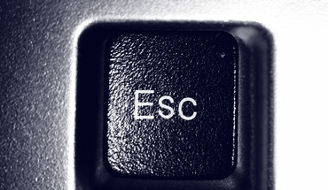 Escape hardware keyboards technology HD wallpaper