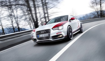 Cars audi s5 eibach project HD wallpaper