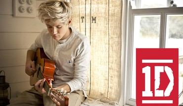 Niall horan 2013 HD wallpaper