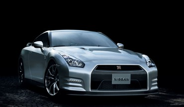 automobiliai Nissan GT  HD wallpaper