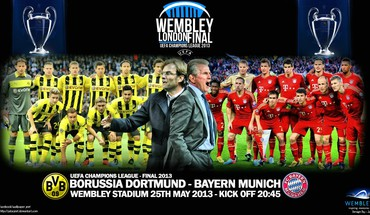 Dortmund bayern munich futbol munchen final futebol HD wallpaper