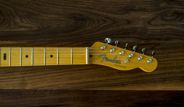 Wood fender guitars neck telecaster walnut HD wallpaper