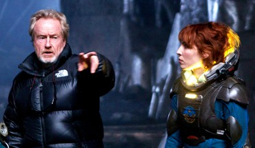 Movies prometheus ridley scott HD wallpaper
