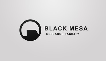 Black mesa HD wallpaper