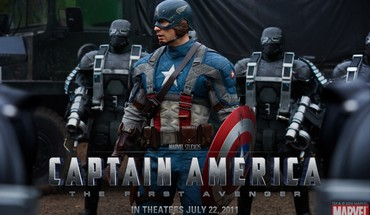 America chris evans america: the first avenger HD wallpaper