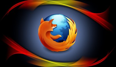 Firefox pc HD wallpaper