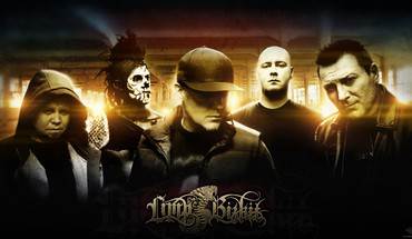 Auksinis Cobra Limp Bizkit muzika  HD wallpaper