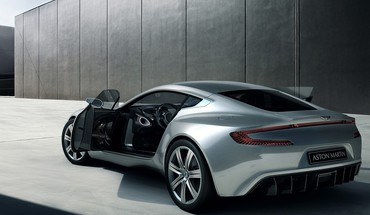 Aston martin one77 cars vehicles HD wallpaper